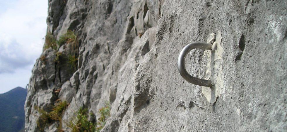 kletterrouten