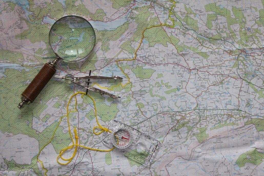 Wanderführer der schönsten Destinationen für Aktivurlauber