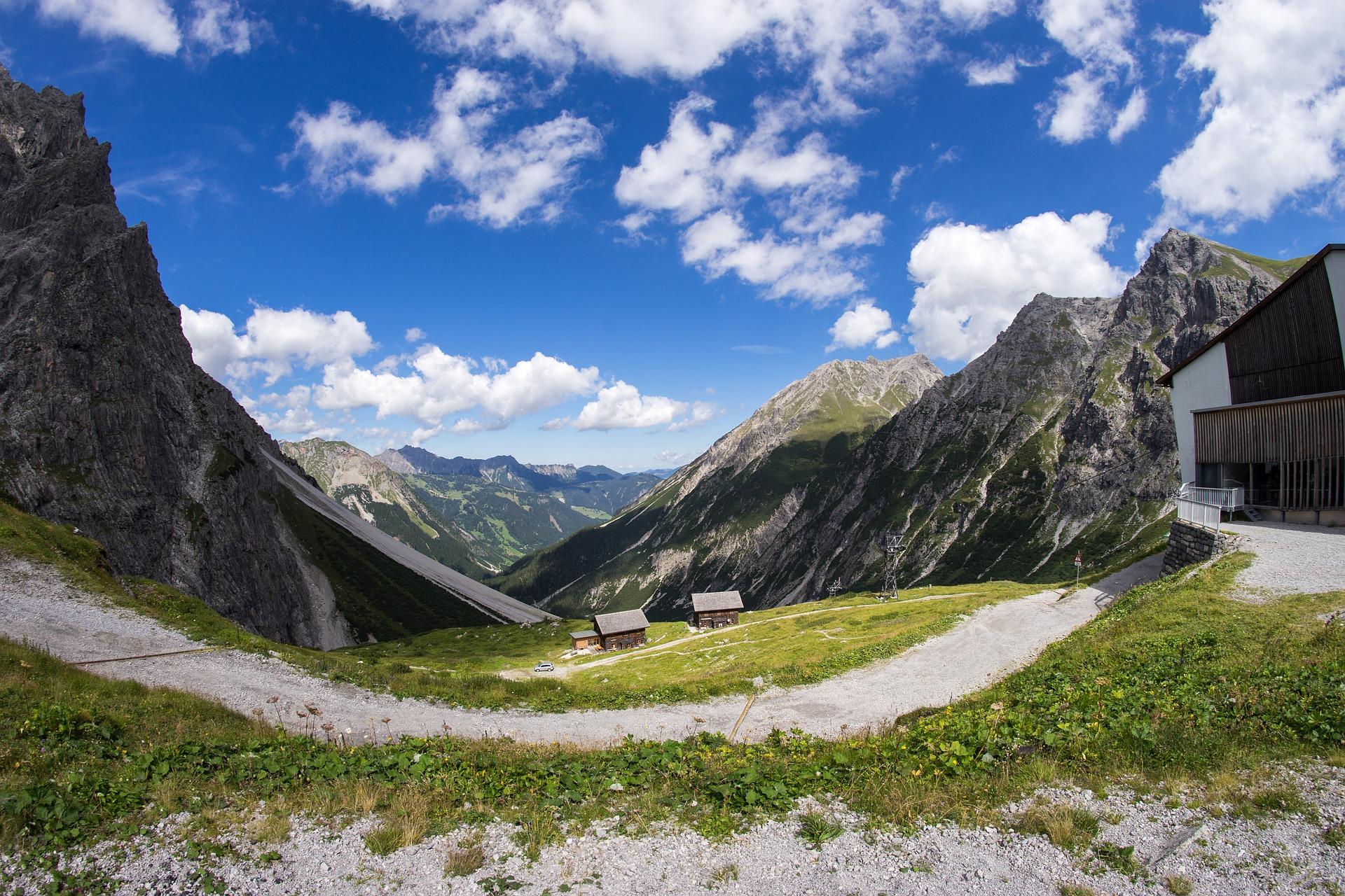Wandern in Österreich: Hier findest Du die schönsten Routen