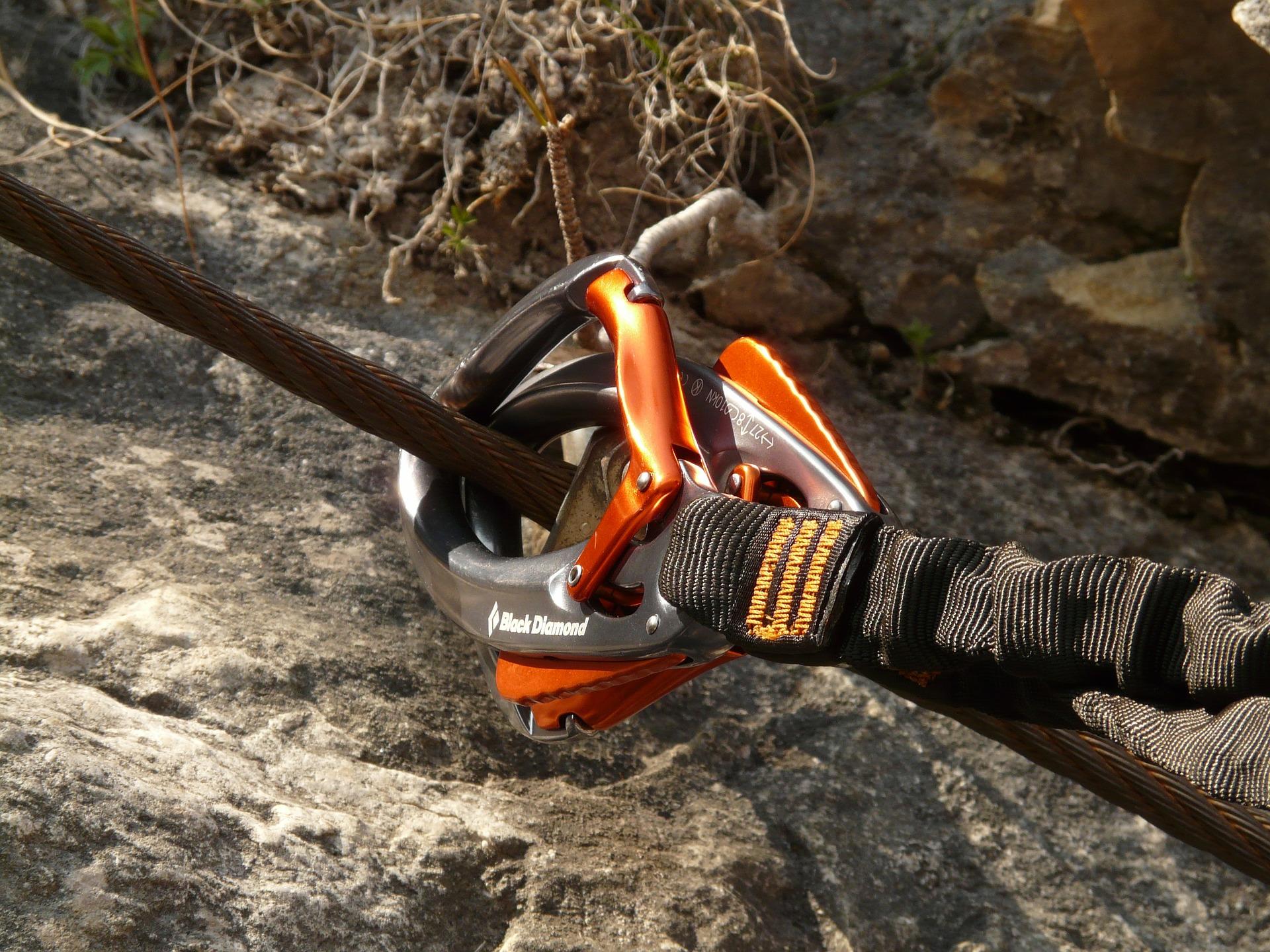 Klettersteigset Größe : Klettersteigset kaufen ratgeber reviews